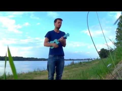"""Bridge Over Fairly Calm Water"" Ruse, Bulgaria - original song"