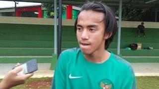 Video IKUT Seleksi Timnas Indonesia U-19 Cucu Habibie Kagumi Gaya Permainan Pemain Lokal Ini download MP3, 3GP, MP4, WEBM, AVI, FLV Agustus 2018