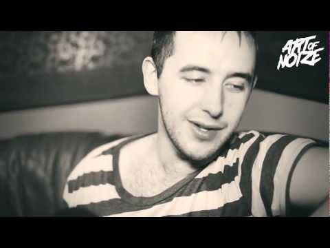 Art of Noize // Feed Me Interview // 2011