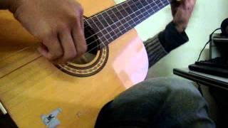 I miss you guitar