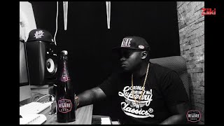 Toa Tint (Mask Off Freestyle) Official Audio - Khaligraph Jones