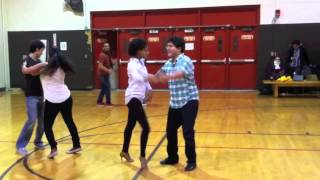 Boston Salsa University - February Dance Social