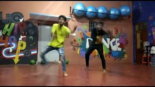 Avalakki Buwalakki (Chamak) Song Dance Trailer Performance By Jayanth