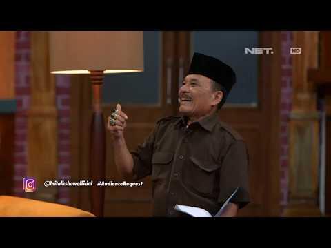 Sule Curiga Sama Kedatangan Pak RT - The Best of Ini Talk Show