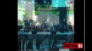 Rada Stanimirović - Živeću za tebe samo (Melos festival, Vrnjačka Banja)