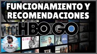 ¿Vale la pena HBO Go en el 2020? | Funcionamiento y Recomendaciones