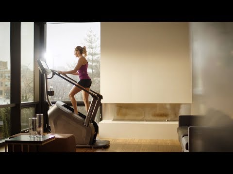 Matrix Fitness Climbmill for the Home-30 Second Promo