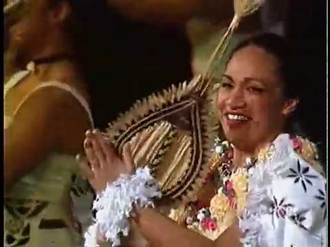 Polynesian Cultural Center Fijian Evening Show