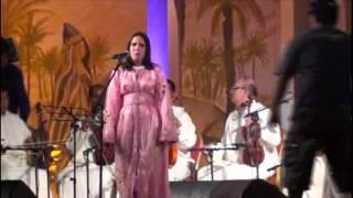 benali mohammed abouyassin//action culturel/HALIMA MRIDA/ALHORM
