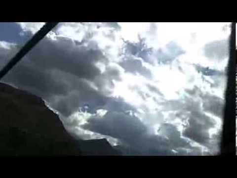 Zip Lining in the Andes - Mendoza Argentina