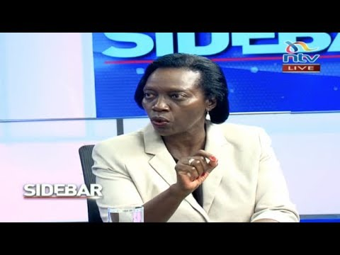 SIDEBAR: What next for Martha Karua?