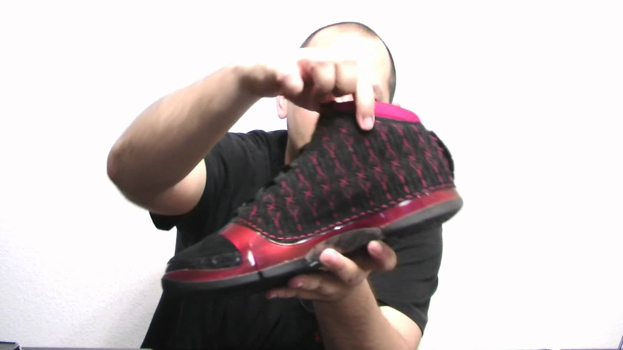 One of the Rarest Jordans in the world f4693237ef9a