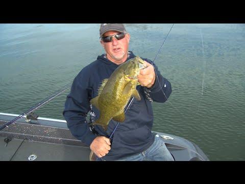 Door County Smallmouth Bass Tips And Tricks