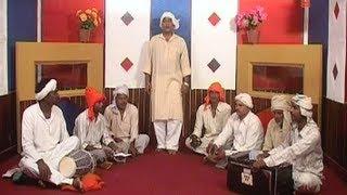 Gaddar Baap Urf Taruni Sen Ki Kahaani - Om Prakash Singh Yadav Birha Latest 2012