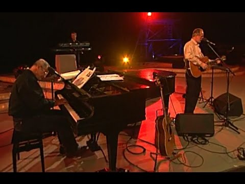 Hannes Wader & Konstantin Wecker -  Schon so lang - Live 2001