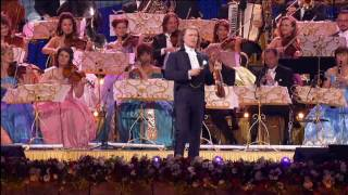André Rieu - Hup Holland Hup & Viva Hollandia (Live in Maastricht)