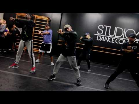 Misha Gabriel's Advanced Master Class  @studio61dance