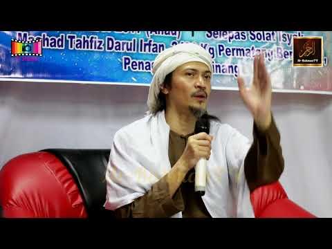 Ustaz Akhil Hayy - Mukjizat Al-Quran