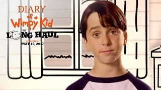 Diary of a Wimpy Kid: The Long Haul |