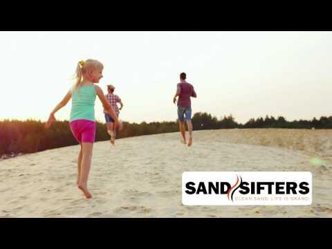 Sand Sifters Spot - Nebraska Beach Cleaning Service Provider