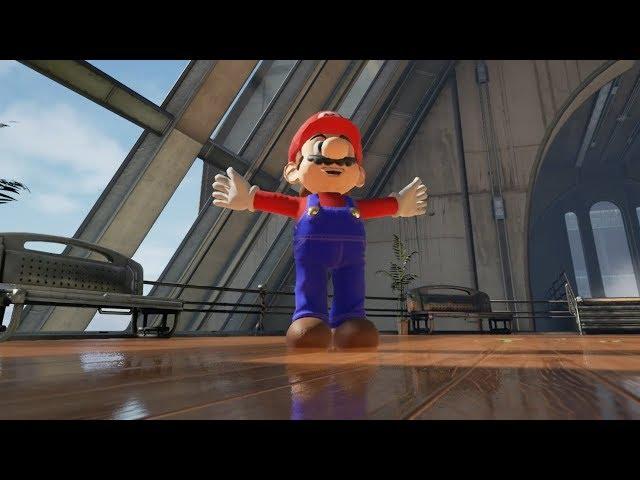 Unreal Engine 4 no sólo sirve para juegos, se pueden crear