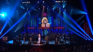 Carrie Underwood   Remember When LIVE (Without the talking)