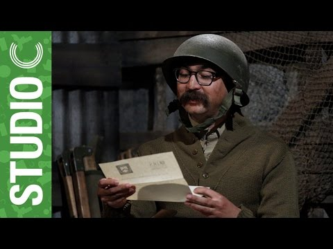 Overdue Military Letters