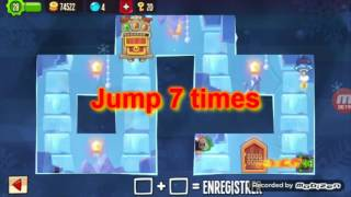 King of thieves best layout base 88 (very strong)