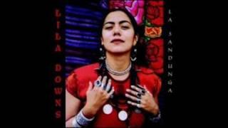 Lila Downs - Arenita Azul
