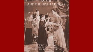 AMAHL and THE NIGHT VISITORS Trailer