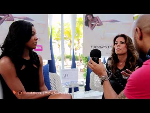 Gabrielle Union Talks About Getting Engaged To Dwyane Wade, Scandal And