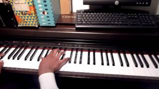 Do It To Ya - YG Feat TeeFlii Piano Tutorial
