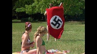 Süßer Nazi - Ladykracher