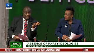 Focus On Political Parties And Their Ideologies Pt.3 |Prime Politics|
