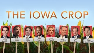 Campbell Brown: Summit-Goers Not Like Iowa Electorate