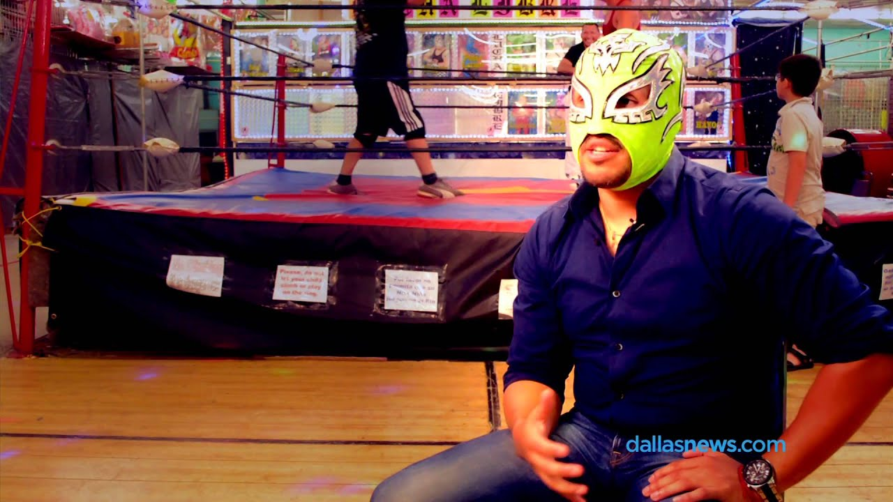 Lucha Libre Youtube Lucha Libre Dallas