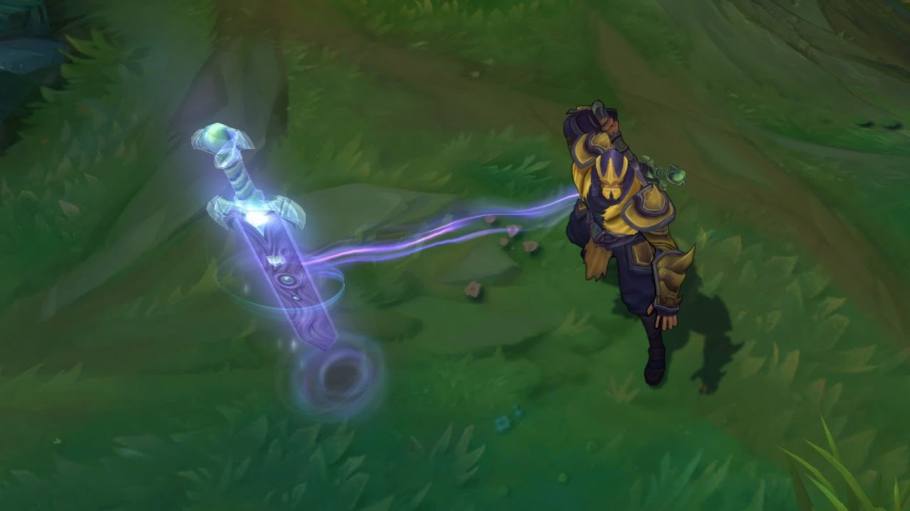 PBE 1/14/2016: Yellow Jacket Shen (2016 Update) Preview ...