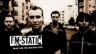 FM Static - Tonight + lyrics