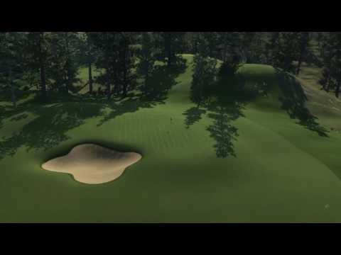 A Round with A L I C E - A nice round on Augusta National by Yeltzman