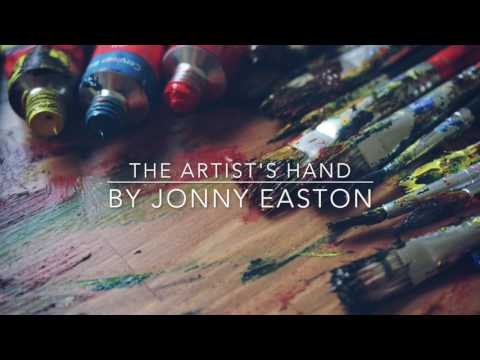 The Artist's Hand - Soft Piano Music - Royalty Free