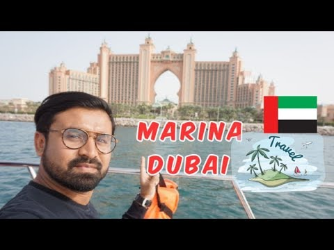How is Private Yacht Experience in Dubai Marina? | UAE 🇦🇪