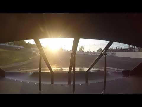 Aug 3 2019   Sunset Speedway Heat 2
