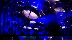 Rush - La Villa Strangiato Live - Neil Peart (drum camera) DVD Rush in Rio
