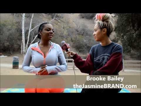 Brooke Bailey Talks Leaving Basketball Wives LA, New Business Venture & Love (1)