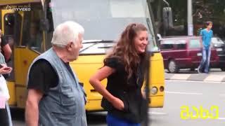приколы на улицах Тбилиси