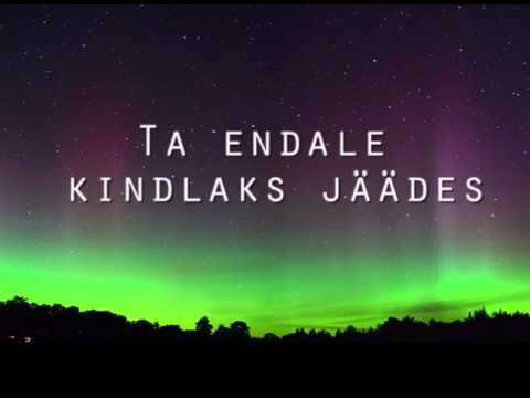 Urban Symphony - Päikese Poole (Estonian language lyrics)