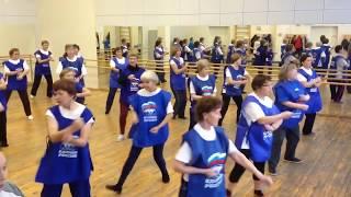 спецназ из единой россии тренируются под музыку из террарии!!