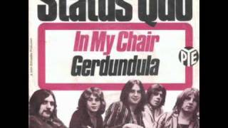 status quo lazy poker blues (ma kelly