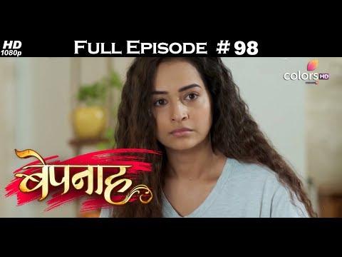 Bepannah - 1st August 2018 - बेपनाह - Full Episode