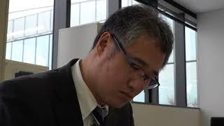 「黄金の左手」で話題となった木田GM補佐がCM撮影に挑戦! 撮影後には何...